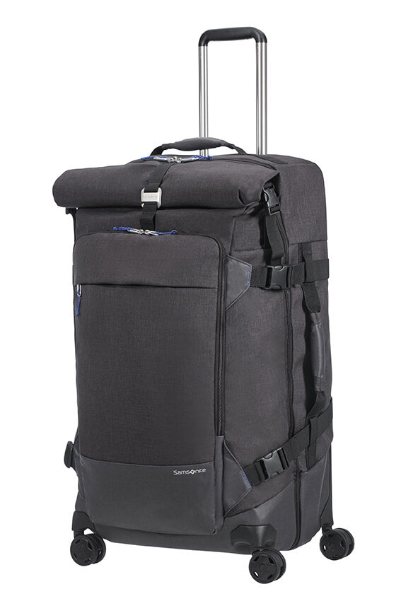 Samsonite Ziproll 80cm 2-Wheel Duffle Bag