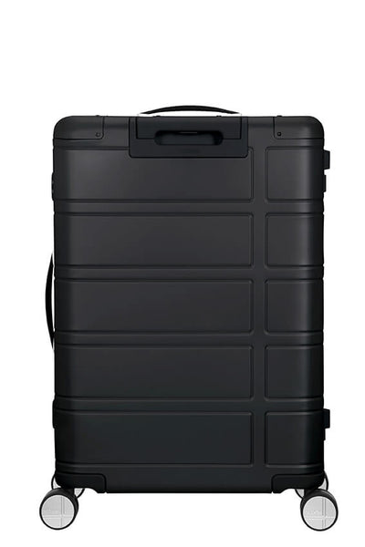 American Tourister Alumo 67cm Medium 4-Wheel Suitcase