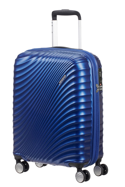 American Tourister Jetglam 55cm 4-Wheel Cabin Suitcase