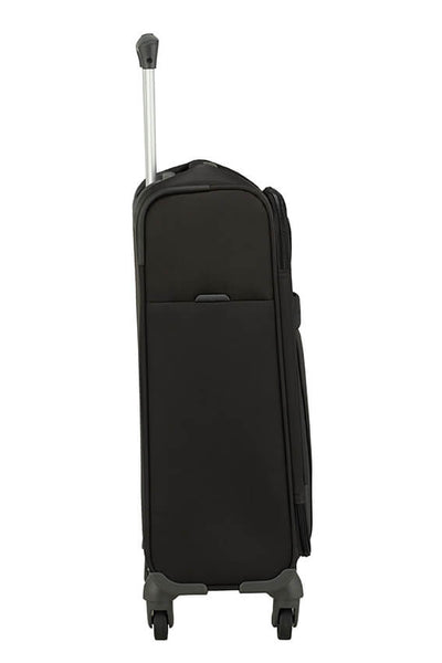 Samsonite Acton 55x40x20cm 4-Wheel Cabin Case