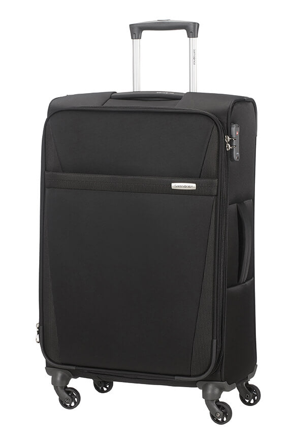 Samsonite Acton 70cm Medium Expandable 4-Wheel Suitcase