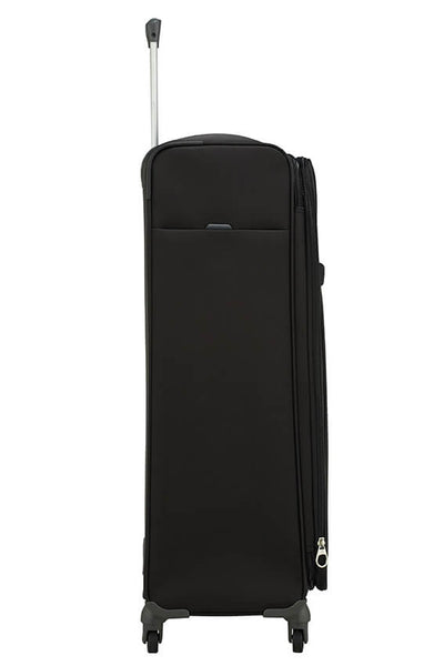 Samsonite Acton 81cm Large Expandable 4-Wheel Suitcase