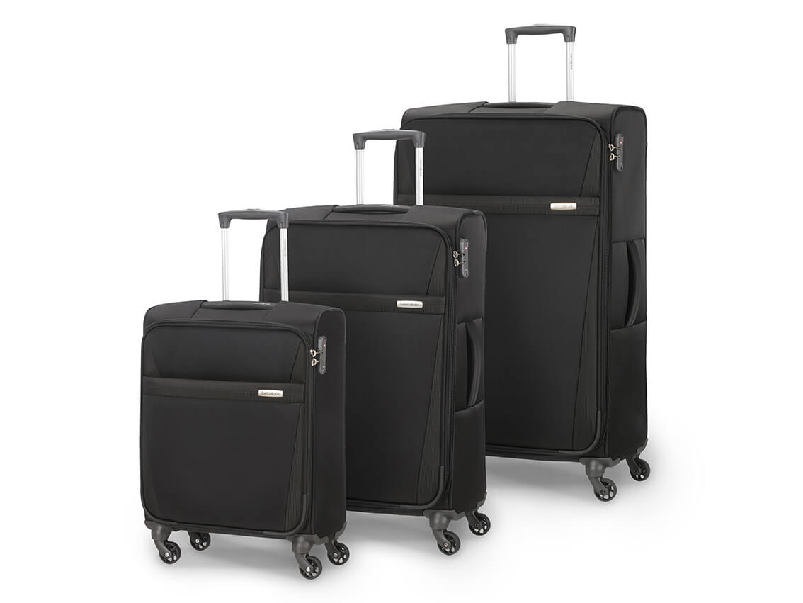 Samsonite Acton 3-Piece Luggage Set