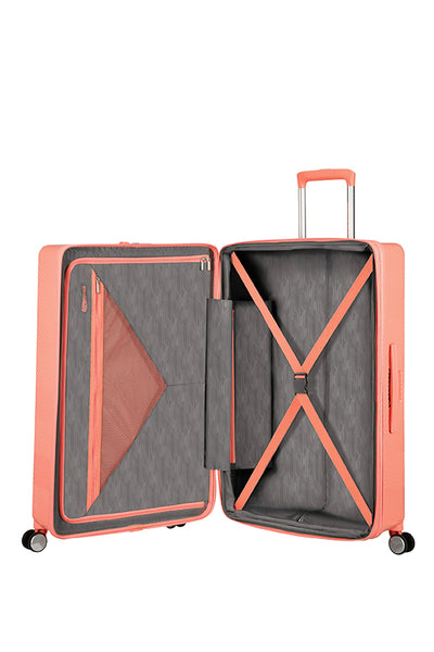 American Tourister Flylife 77cm Expandable Suitcase