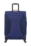 American Tourister Eco Wanderer 67cm Expandable 4-Wheel Suitcase