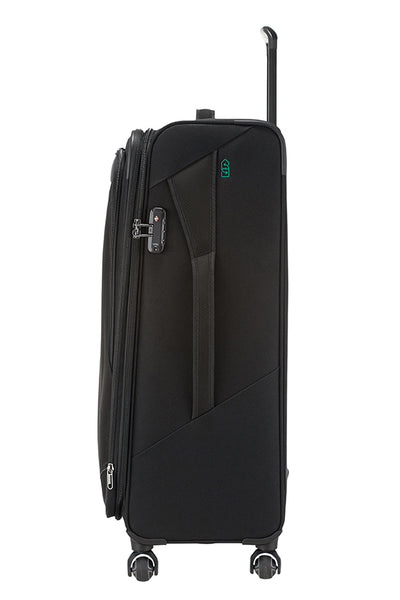 American Tourister Eco Wanderer 79cm Expandable 4-Wheel Suitcase