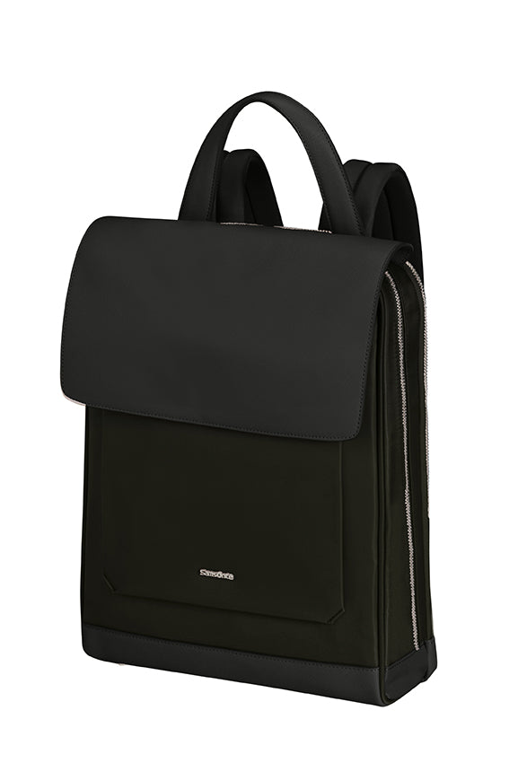 Samsonite Zalia 2.0 14.1 Inch Flapover Backpack