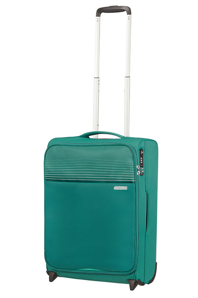 American Tourister Lite Ray 55cm 2-Wheel Cabin Case