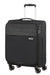 American Tourister Lite Ray 55cm Expandable 4-Wheel Cabin Case