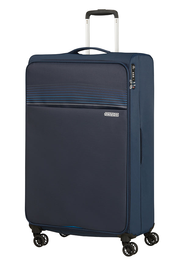 American Tourister Lite Ray 81cm 4-Wheel Suitcase