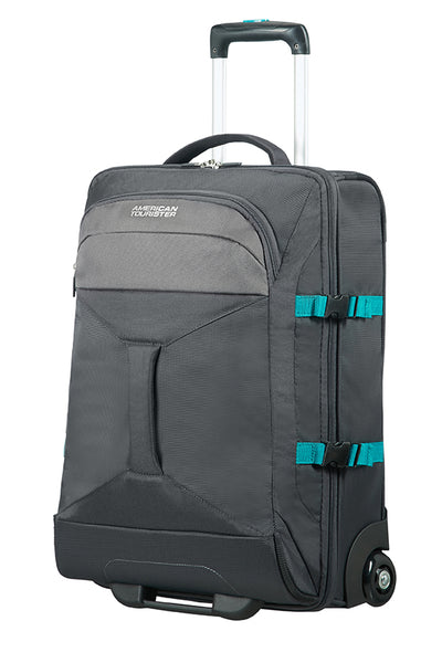 American Tourister Road Quest 55x40x20cm 2-Wheel Duffle Bag