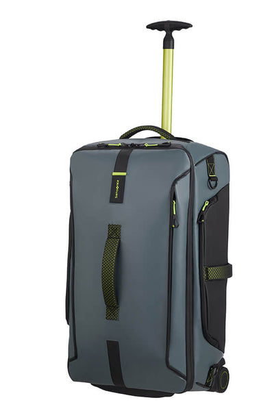 Samsonite Paradiver Light 67cm 2-Wheel Duffle Bag