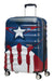 American Tourister Wavebreaker Disney 67cm 4-Wheel Suitcase - Captain America