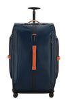 Samsonite Paradiver Light 79cm 4-Wheel Spinner Duffle Bag
