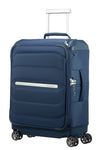 Samsonite Flux Soft 55x40x20cm 4-Wheel Cabin Case with Top Pocket