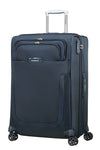 Samsonite Duosphere 67cm Medium Expandable 4-Wheel Suitcase