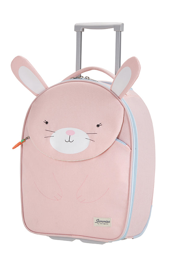 Sammies by Samsonite Happy Sammies Rabbit Rosie 2-Wheel Cabin Case