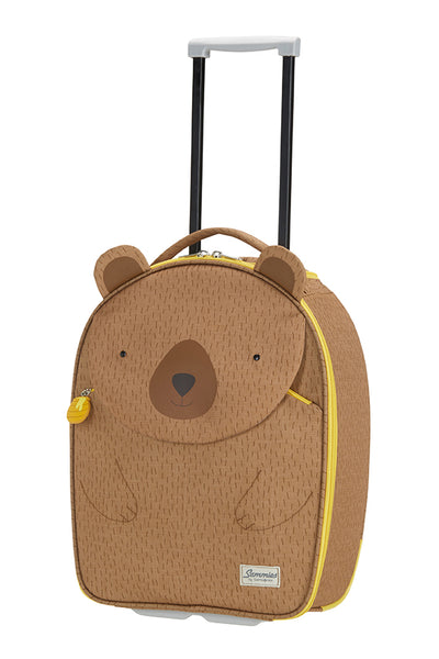 Sammies by Samsonite Happy Sammies Teddy Bear 2-Wheel Cabin Case