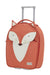 Sammies by Samsonite Happy Sammies Fox William 2-Wheel Cabin Case