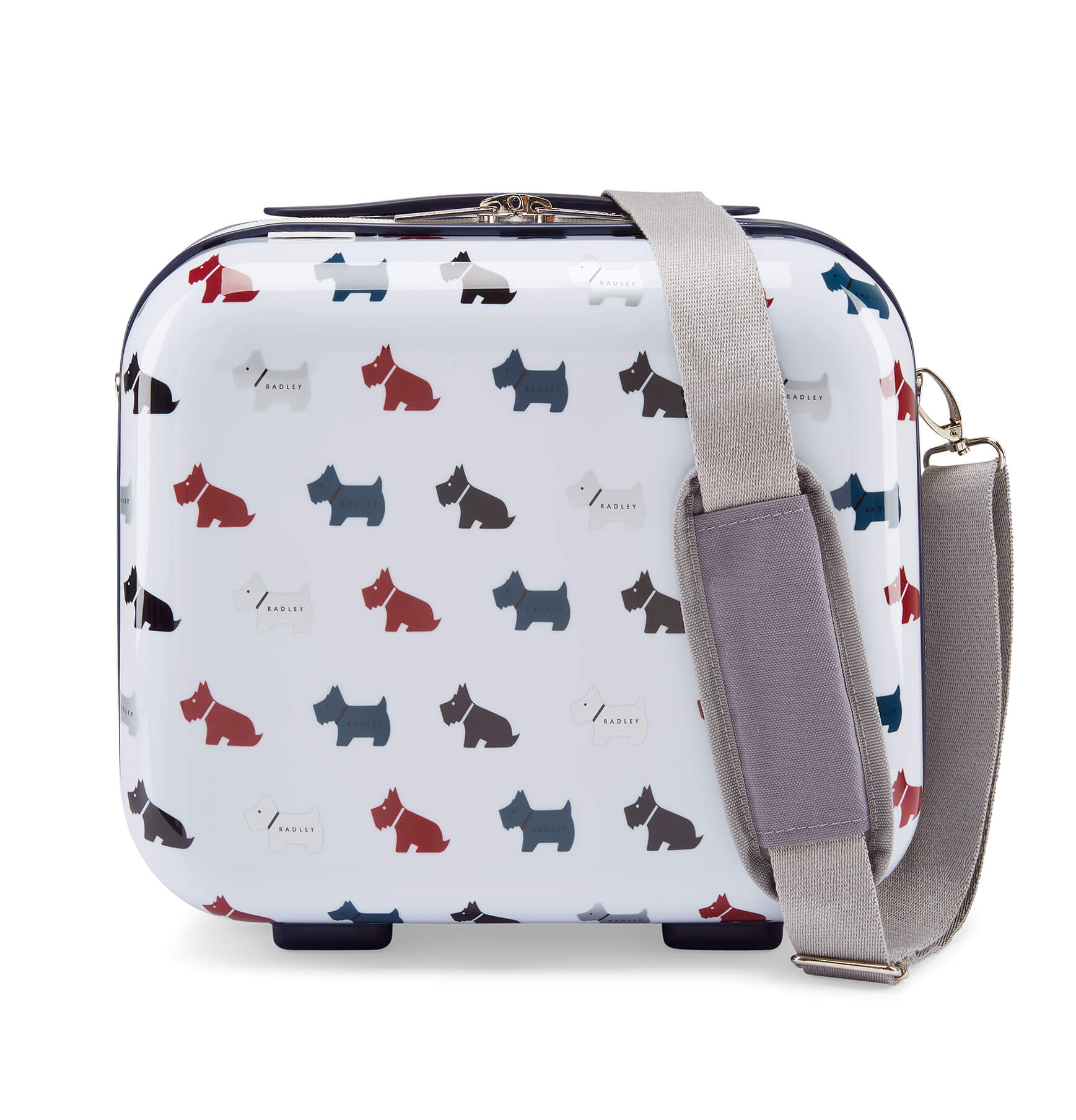 Radley Multi-Dog Vanity Case