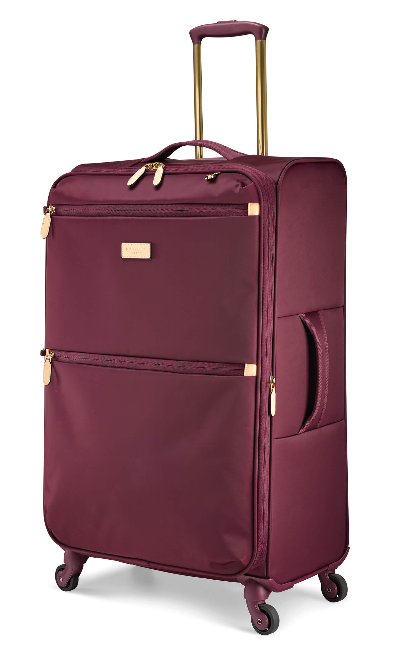Radley Travel Essentials 79cm Expandable 4-Wheel Suitcase