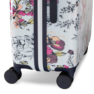 Radley Sketchbook Floral 52cm 4-Wheel Cabin Case