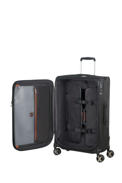 Samsonite X'Blade 4.0 78cm 4-Wheel Expandable Suitcase