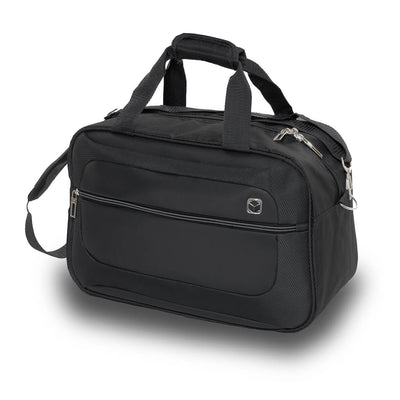QUBEd Mode Flight Bag