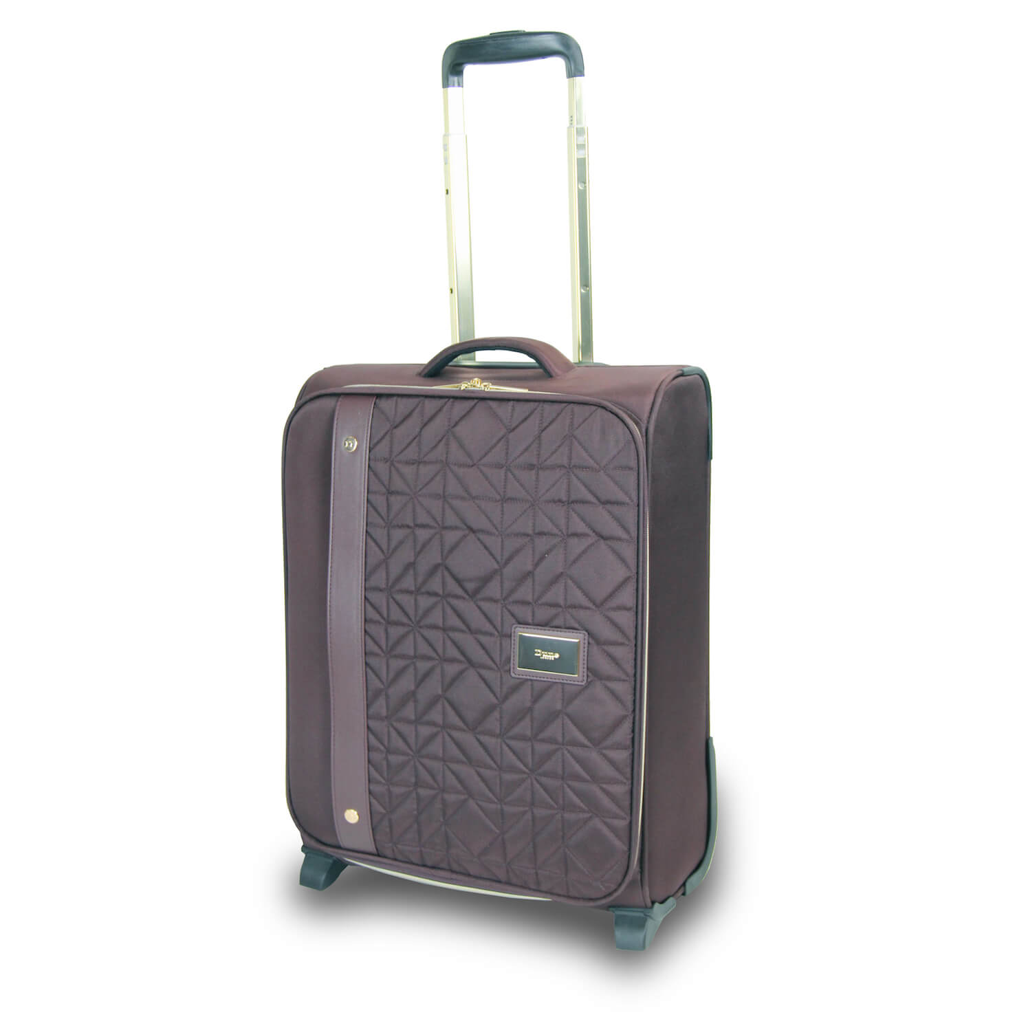 Dune London Tamara 55cm 2-Wheel Cabin Case