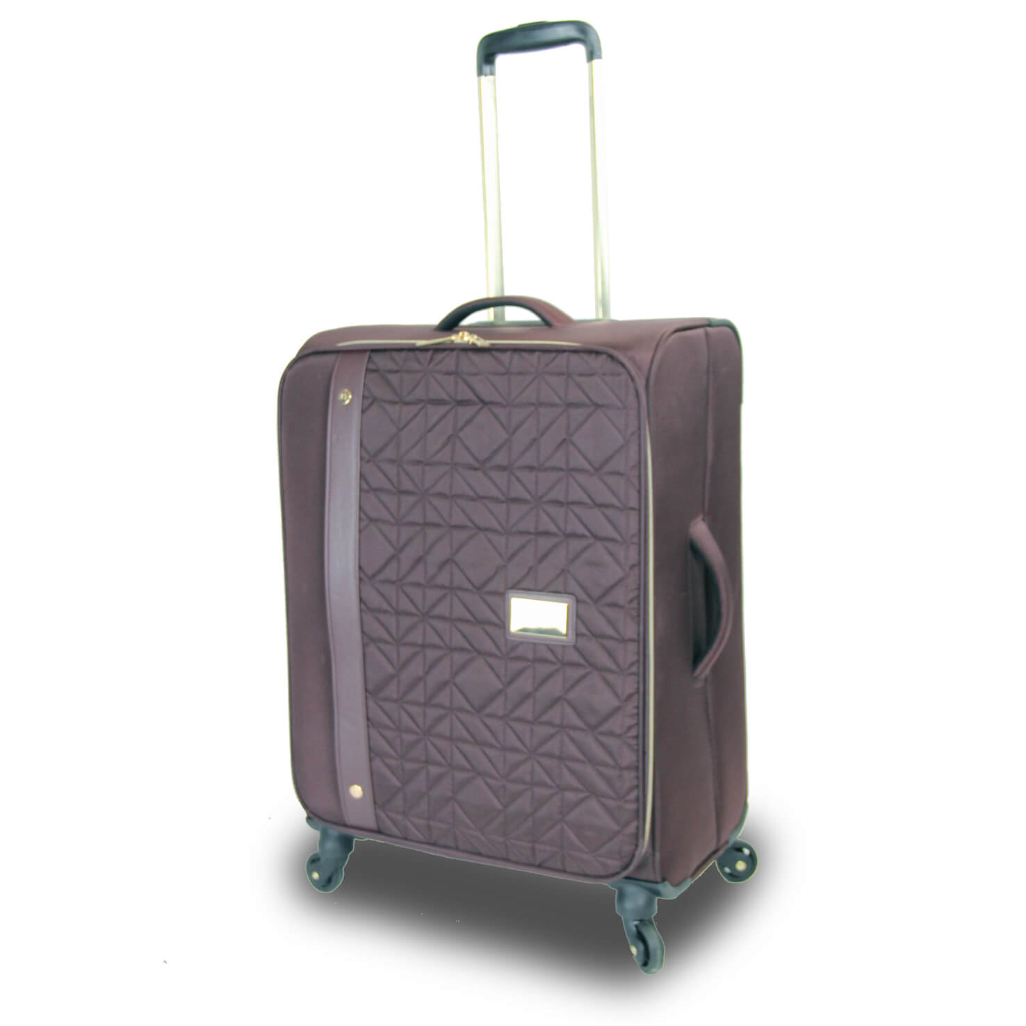 Dune London Tamara 66cm 4-Wheel Suitcase