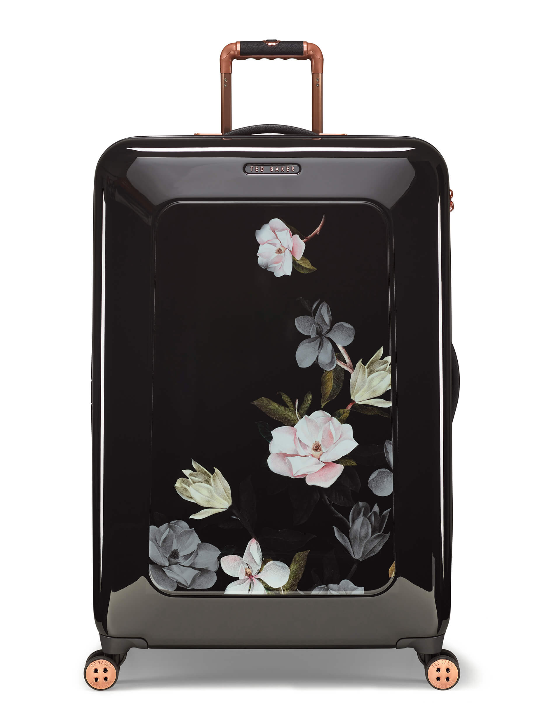 Ted Baker Take Flight Opal 79cm Large 4-Wheel Suitcase