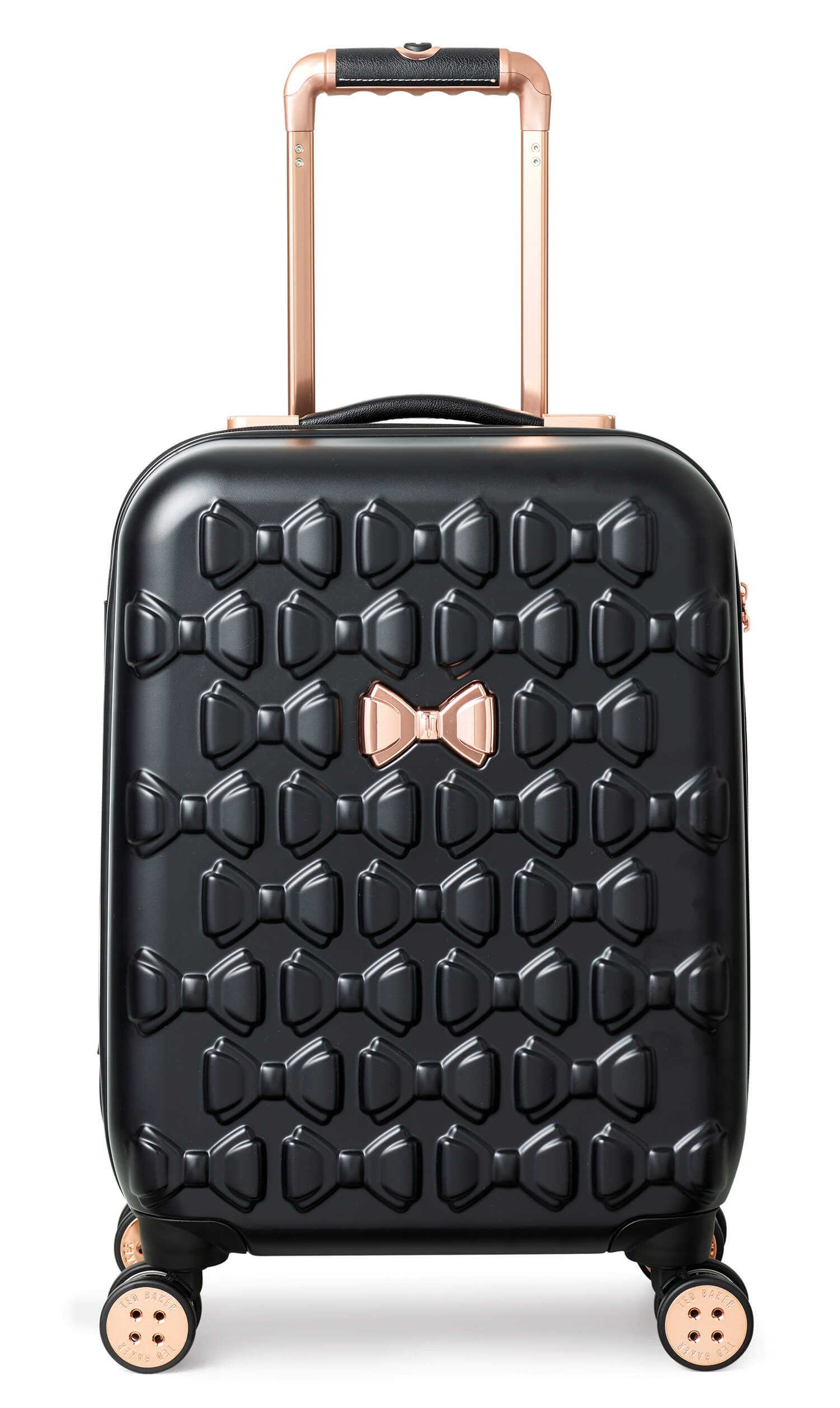 Ted Baker Beau Suitcases Cabin Case Vanity Case  7cd556d2a9615
