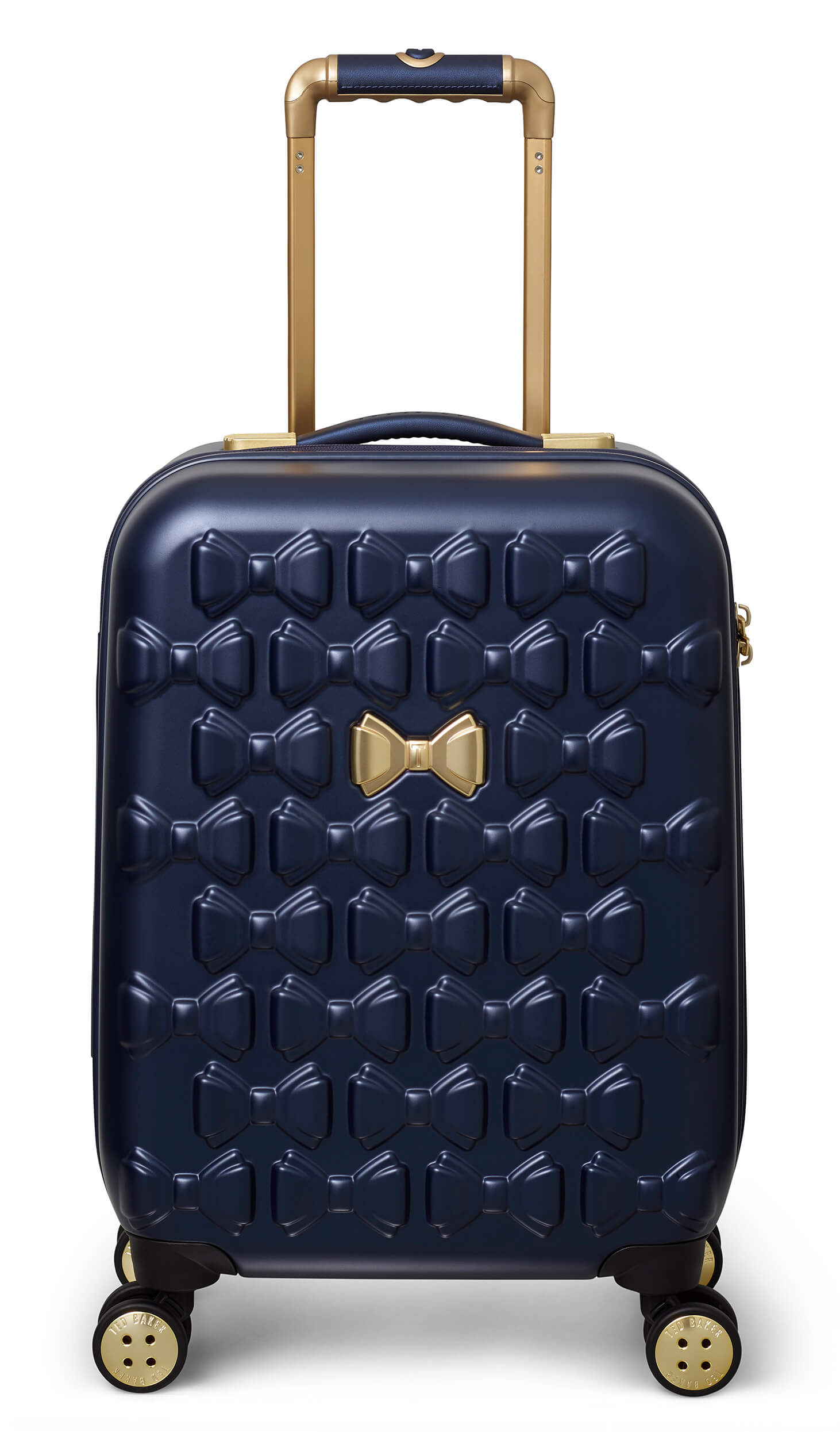 Ted Baker Beau 54cm 4-Wheel Cabin Case