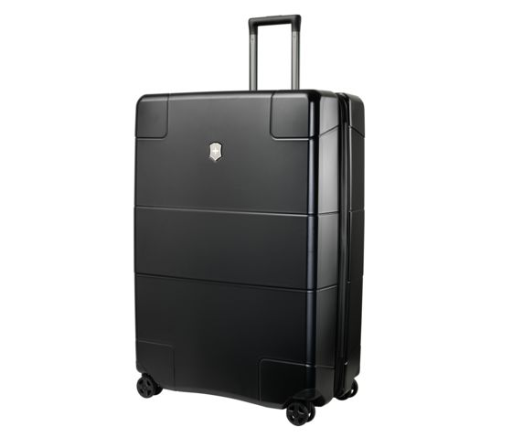 Victorinox Lexicon Hardside 82cm Extra Large 4-Wheel Suitcase