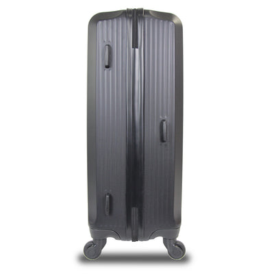 Qubed Theorem 77cm 4-Wheel Suitcase