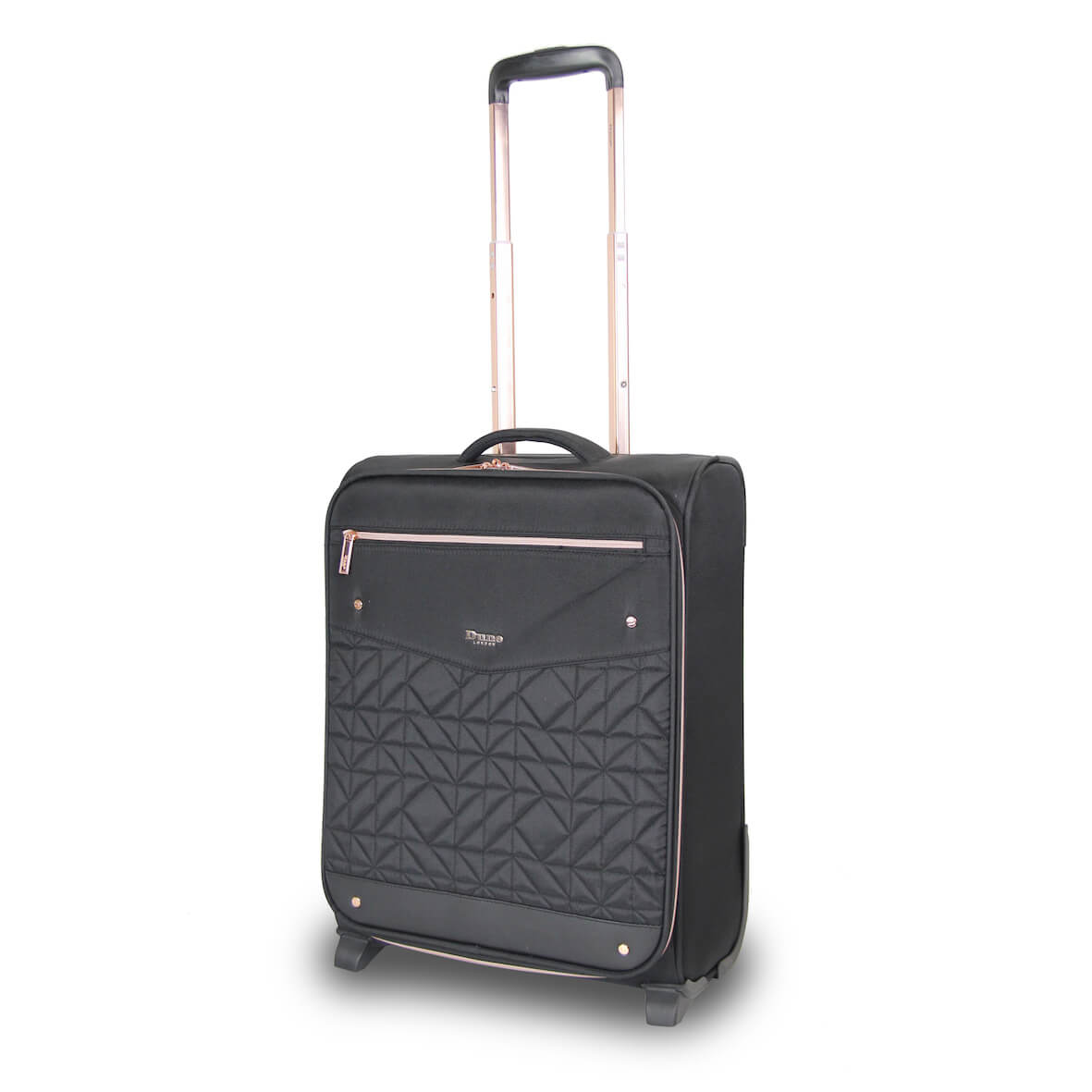 Dune London Tianna 55cm 2-Wheel Cabin Case