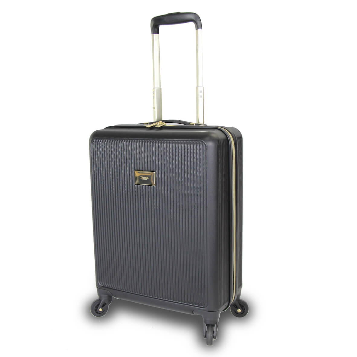 Dune London Tolive 55cm 4-Wheel Cabin Case