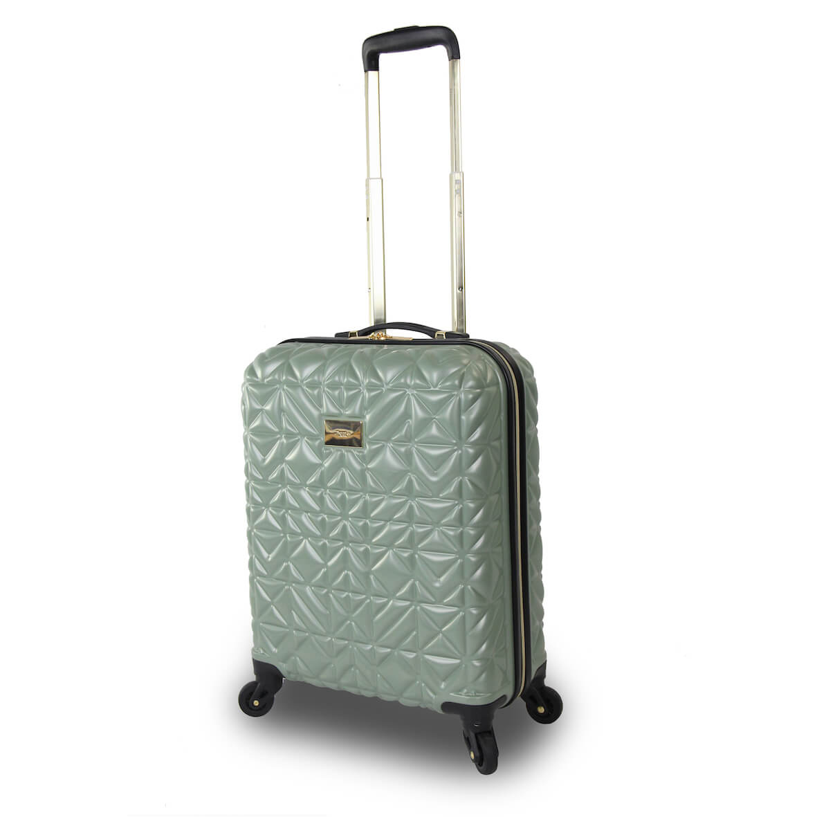 Dune London Tovangelina 55cm 4-Wheel Cabin Case
