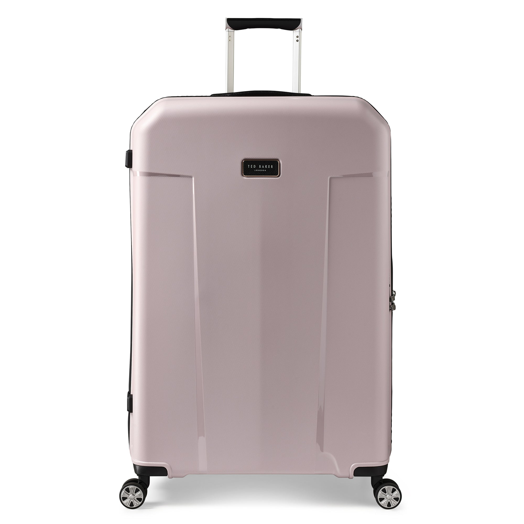 Ted Baker Flying Colours 79.5cm Large 4-Wheel Suitcase
