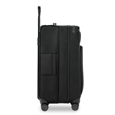 Briggs & Riley Baseline Large Expandable 4-Wheel Trunk