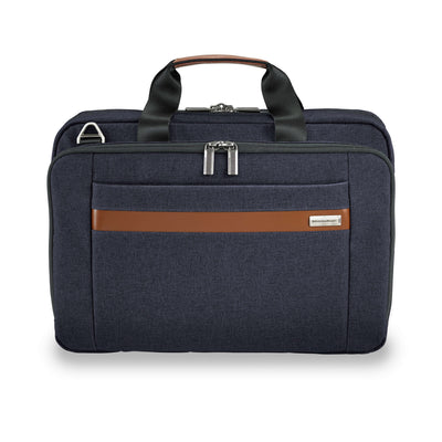 "Briggs & Riley Kinzie Street Medium 15"" Laptop Brief"
