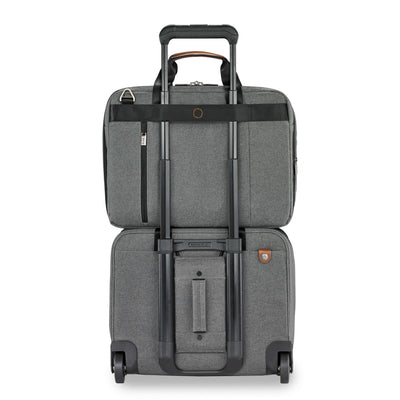 Briggs & Riley Kinzie Street Medium Briefcase