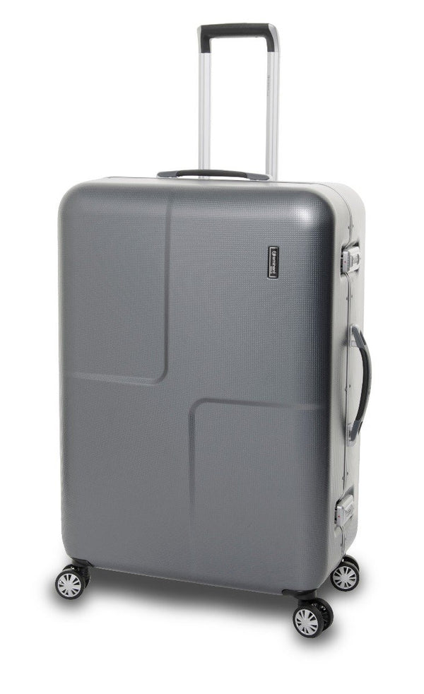 Eminent Air Lock Zipless Cabin Case Amp Suitcase Collection