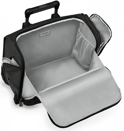 Briggs and Riley Baseline 2-Wheel Rolling Cabin Bag