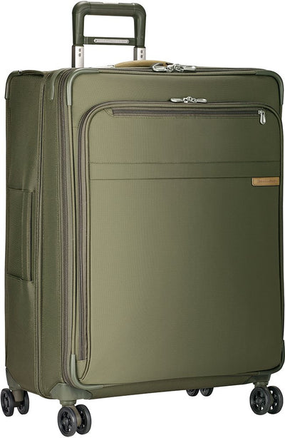 Briggs and Riley Baseline 71cm Large Expandable Spinner
