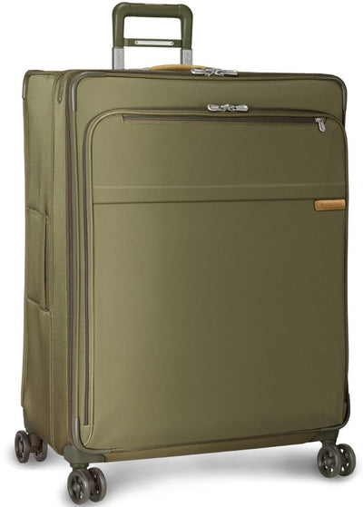 Briggs and Riley Baseline X Large Expandable Spinner