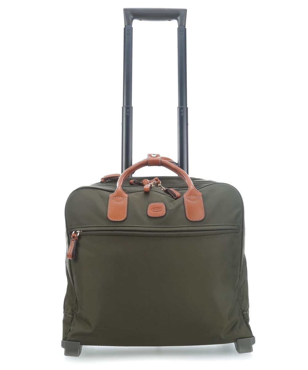 Bric's X-Travel 40cm 2-Wheel Pilot Trolley Case