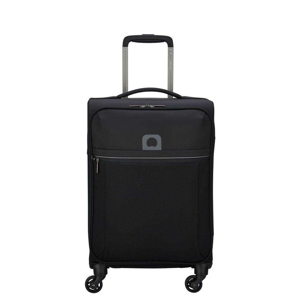 Delsey Brochant 55cm 4-Wheel Cabin Case