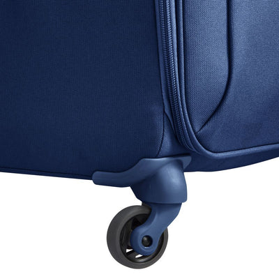 Delsey Brochant 55cm Slim 4-Wheel Cabin Case