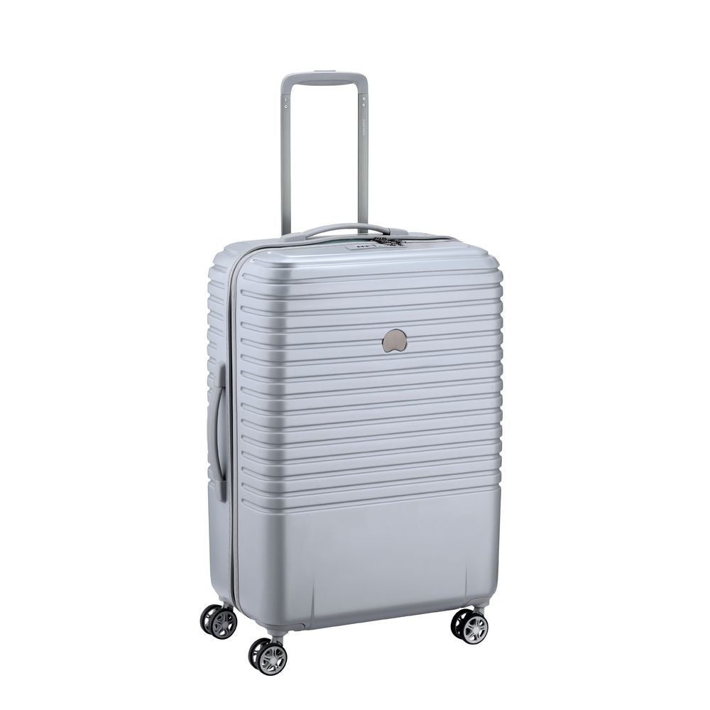 Delsey Caumartin 65cm Medium 4-Wheel Suitcase